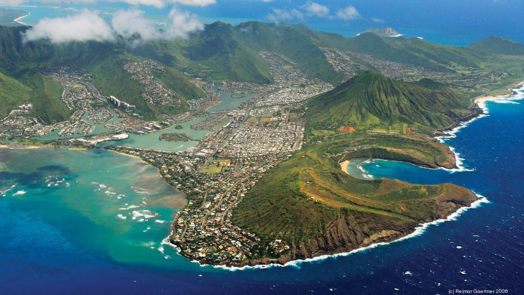 Hawaii's highest-priced homes not in top ZIP codes