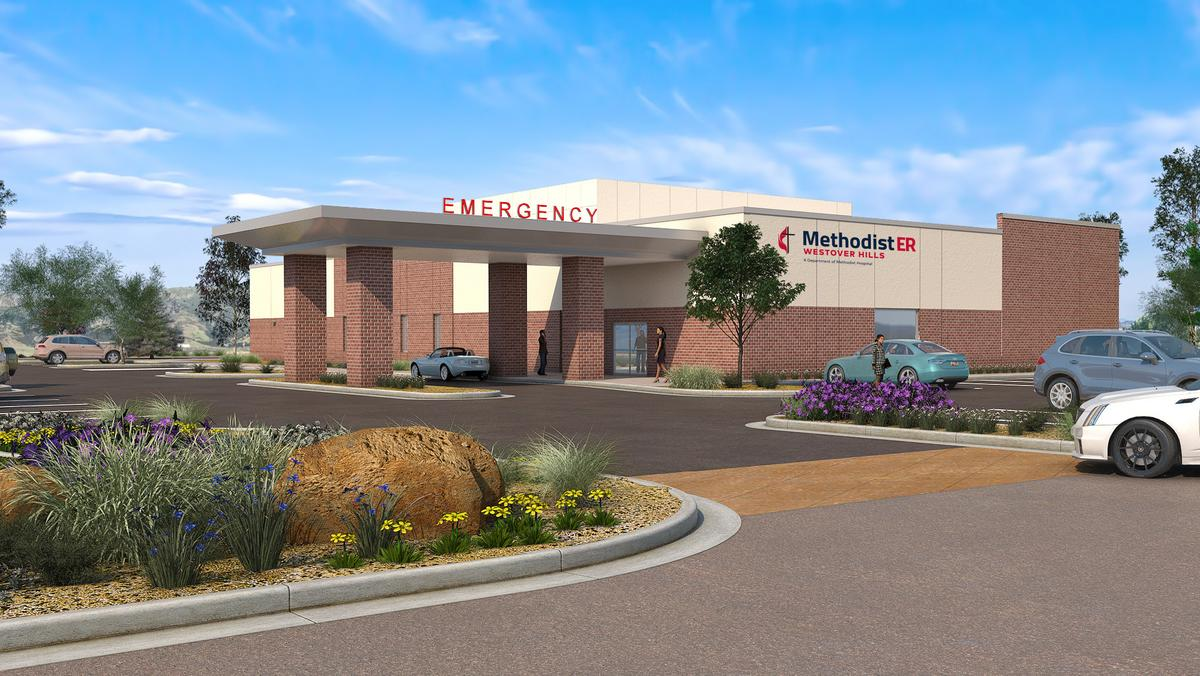 Methodist Healthcare To Open New Emergency Hospital In