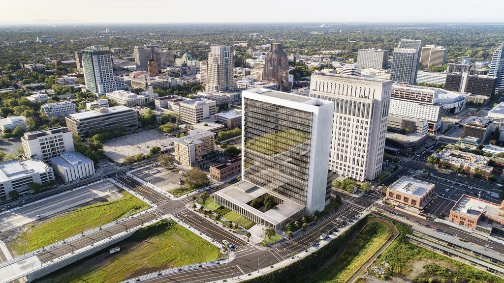 New Sac County courthouse construction slated for early 2020 start