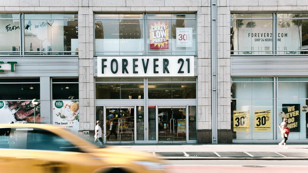 Forever 21 set to close two Hawaii locations