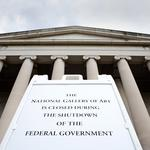 Shutdown of federal government lasted long enough to upset some small business lending events