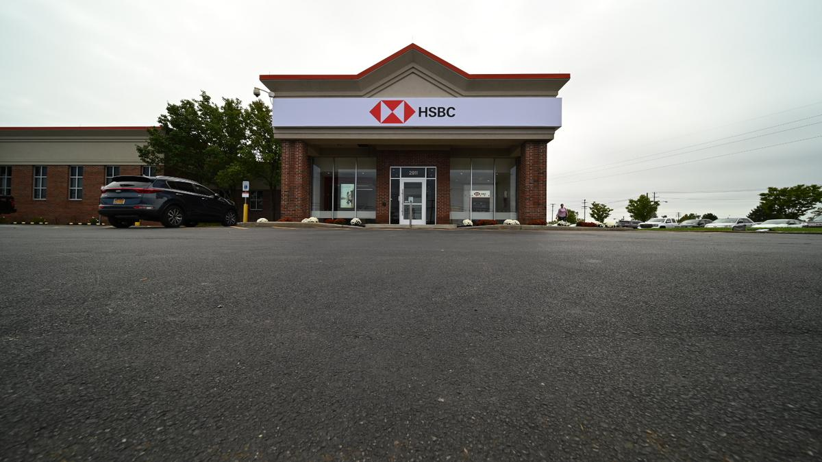 HSBC Bank picks location for second Buffalo-area branch