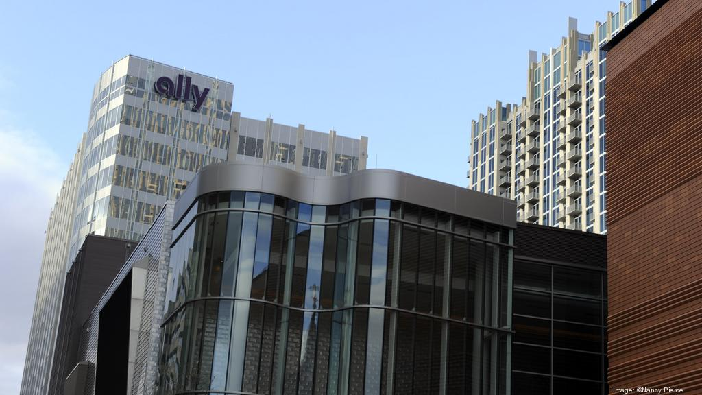 Ally Bank receives approval for new regulator - Charlotte