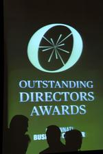 See the photos from Outstanding Directors Awards 2013