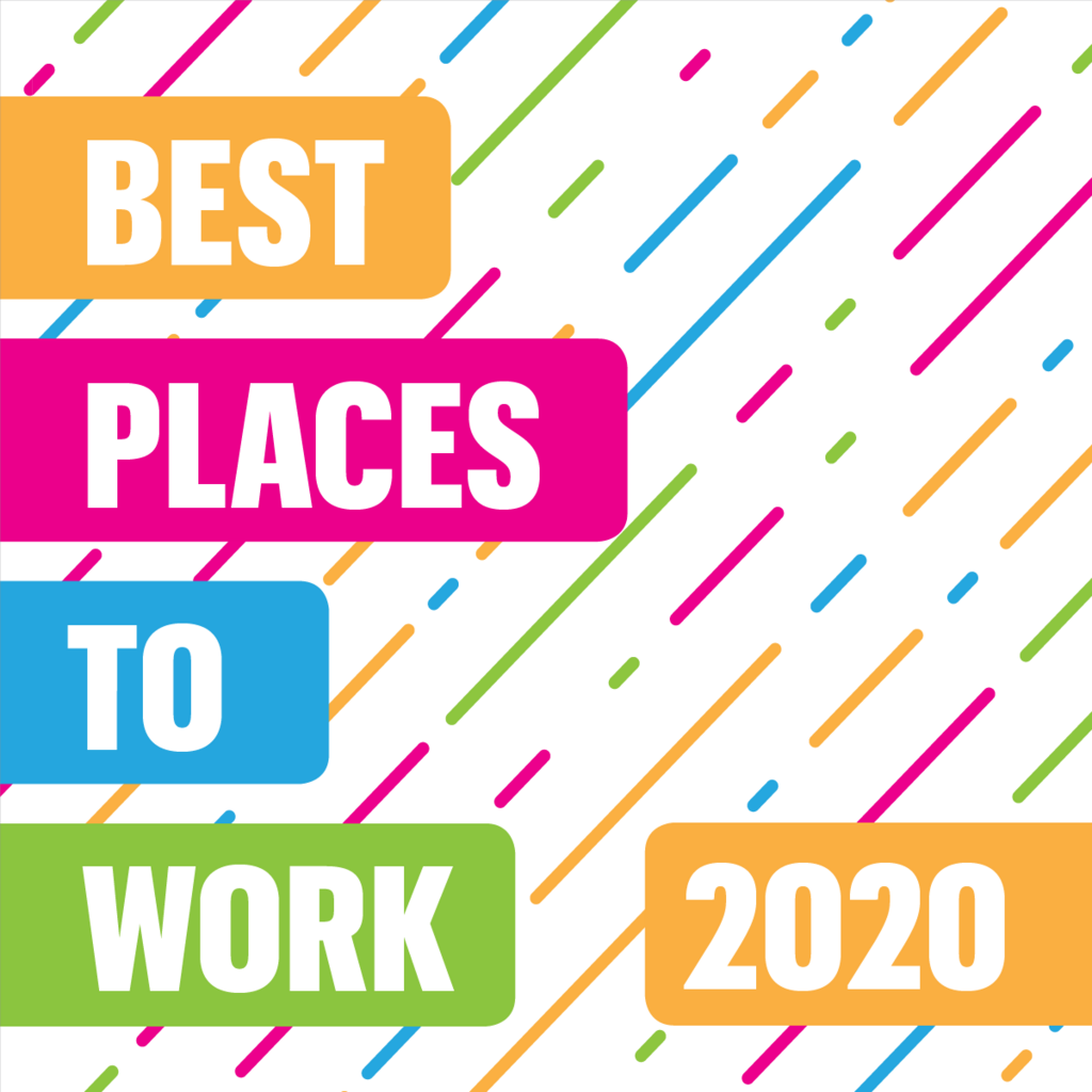 Best Places To Work 2020.Best Places To Work In The Bay Area 2020 Nominations San