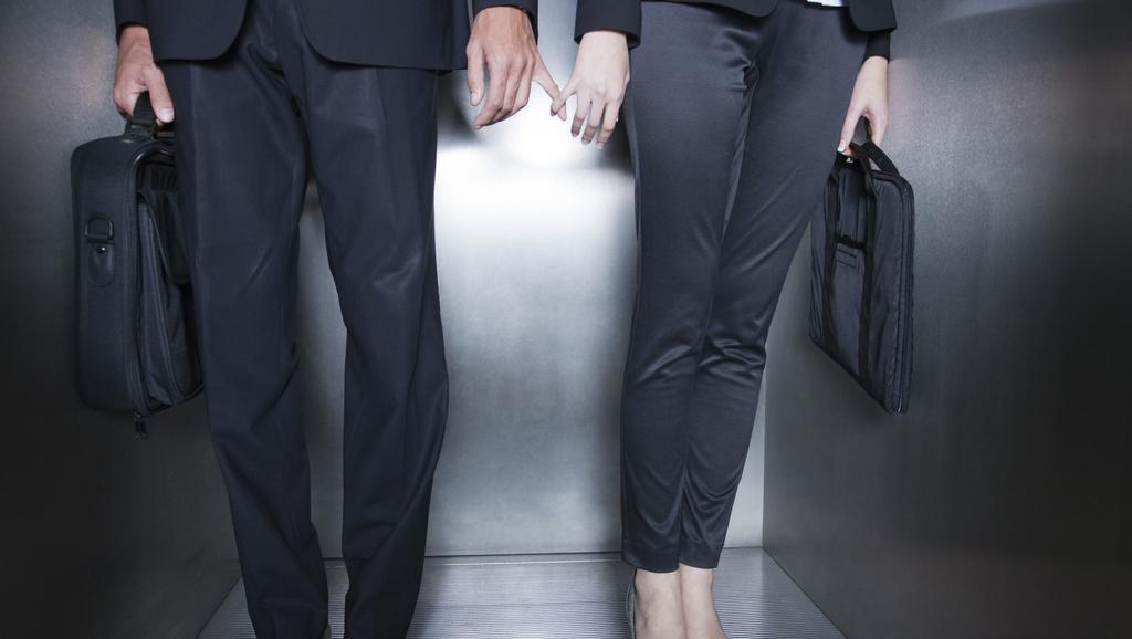 Office romance in the #MeToo era