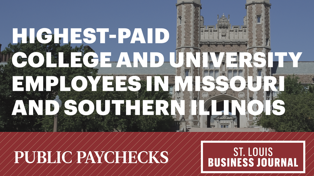 Public paychecks 2019: Highest-paid college and university employees