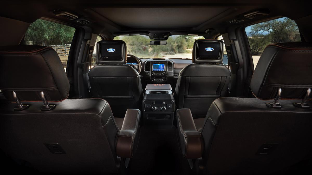 2020 Ford Expedition Adds New High Dollar Trim Levels Atlanta Business Chronicle