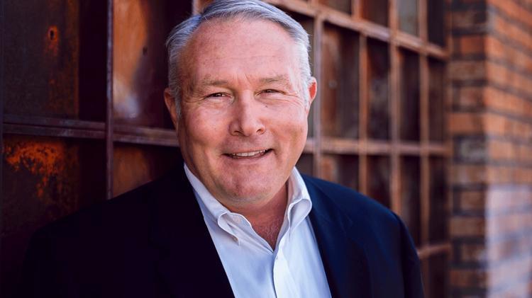 Jason Barlow, president and CEO of Habitat for Humanity Central Arizona.