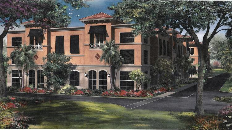 best service 475f1 596ff Pugliese Company proposes self-storage in Oakland Park ...