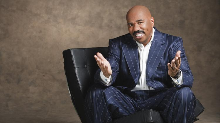 Actor and comedian J. Anthony Brown joins the syndicated show, which is reportedly moving from Atlanta to Los Angeles. It airs on over 80 stations across the country.