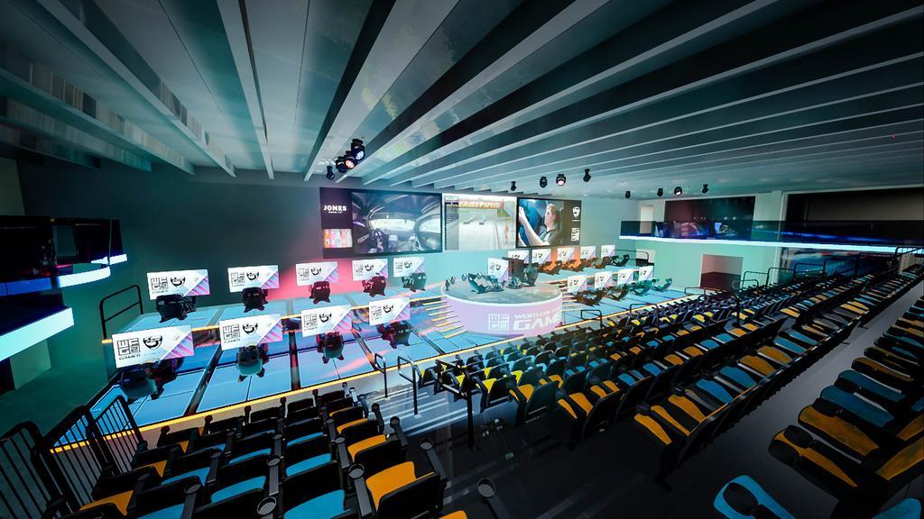 Image result for Allinsports Arena