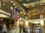 Brown Palace outpaces competitors on growth, even as it turns 125