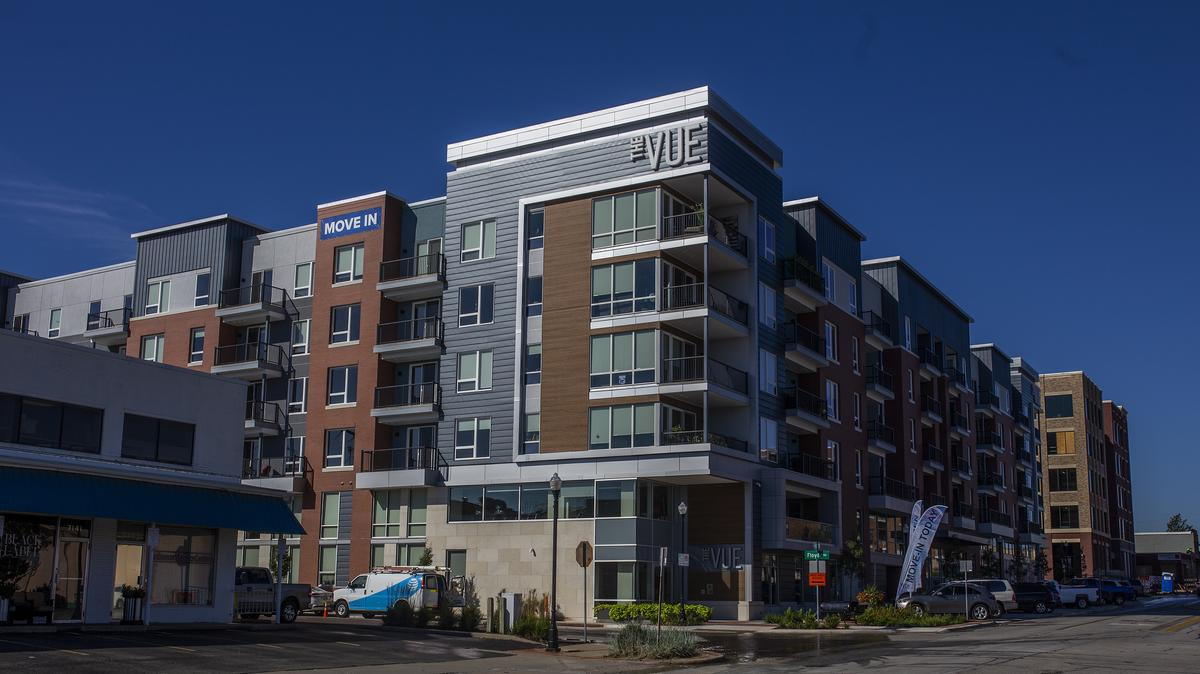 Take a look inside The Vue in Overland Park [PHOTOS ...