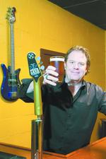 Four String Brewing Co. taproom opens tonight