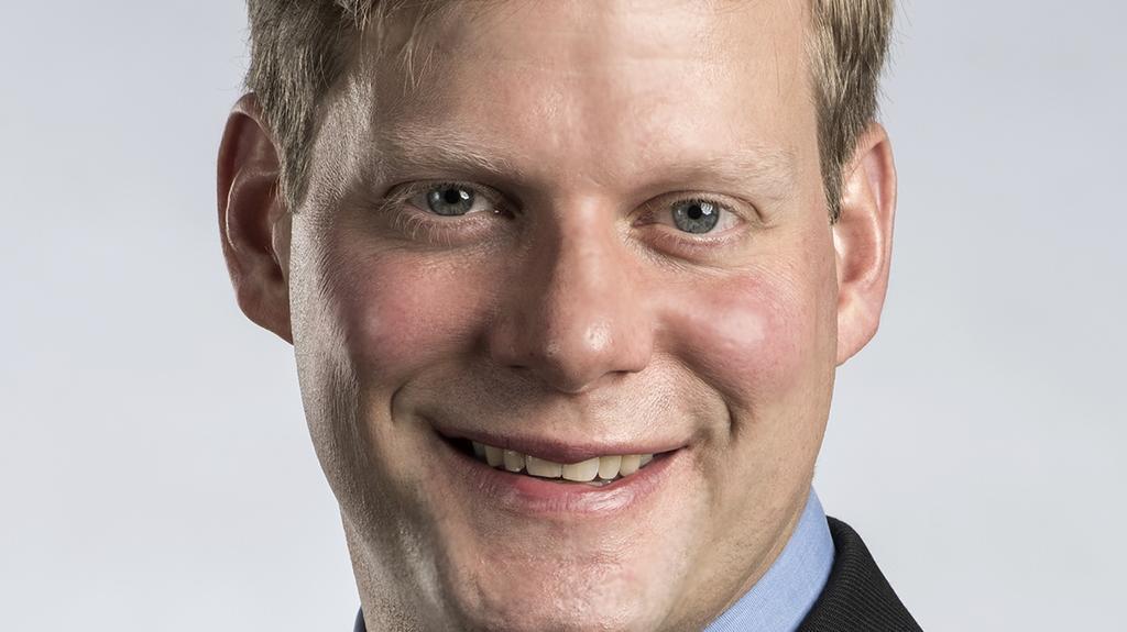 Bank names new leader of Bham senior care lending group