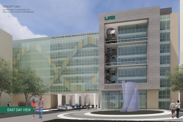 Gsp investment uab hospital birmingham schubitz investment company