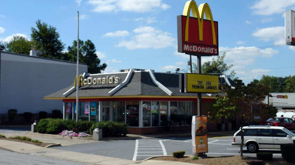 The Takeaway: How Danitra Bell supersized her family's McDonald's business