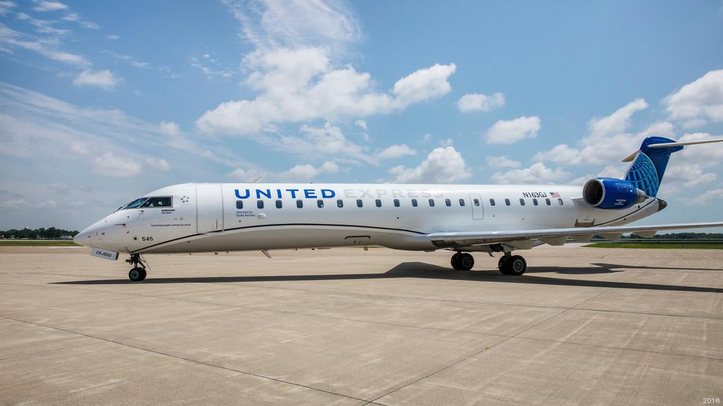 Lambert among first to see innovative regional jet in service