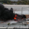 Puget Sound region aerospace supply chain could be affected by factory fire in Europe