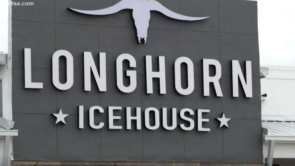 Oklahoma Sooner opens Longhorn Icehouse on Texas-OU weekend in Dallas