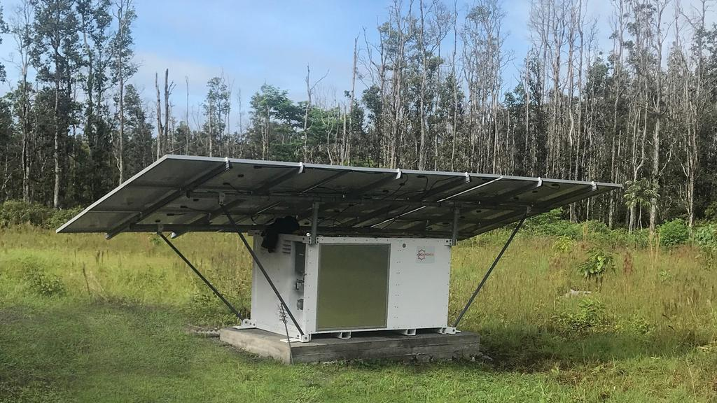 PG&E blackouts spur sales of BoxPower solar/battery units