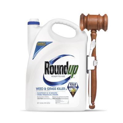 Bayer appeals $86 million California Roundup verdict - St. Louis Business Journal