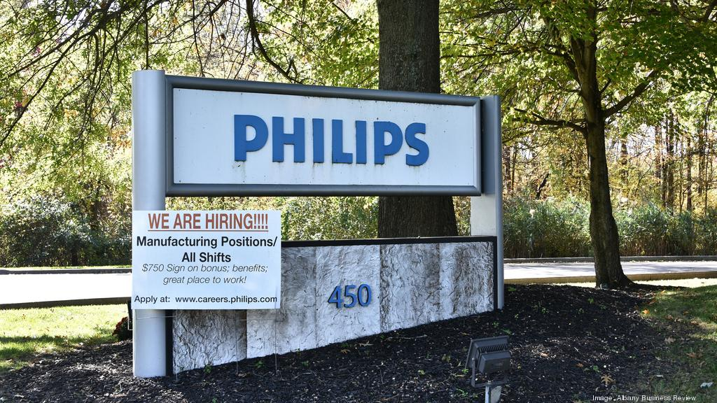 $13 million Philips Medical Systems expansion in Latham gets key approval