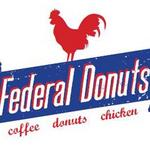 Federal Donuts planned near Penn