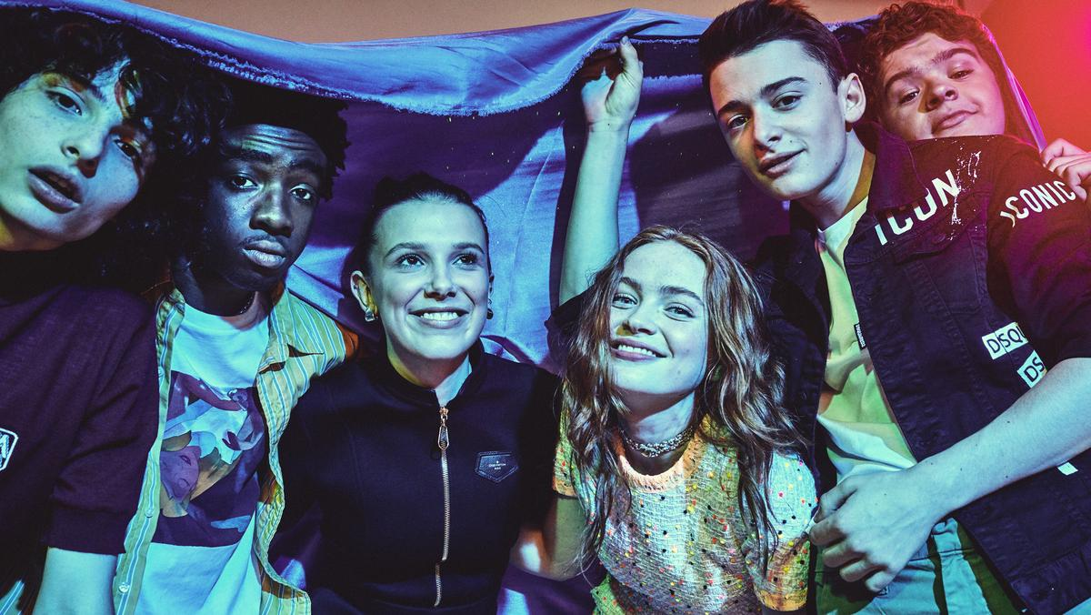 Stranger Things' helps boost Netflix subscriptions - Bizwomen
