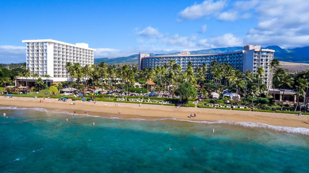 Tori Richard signs lease as part of Westin Maui's $100M upgrade
