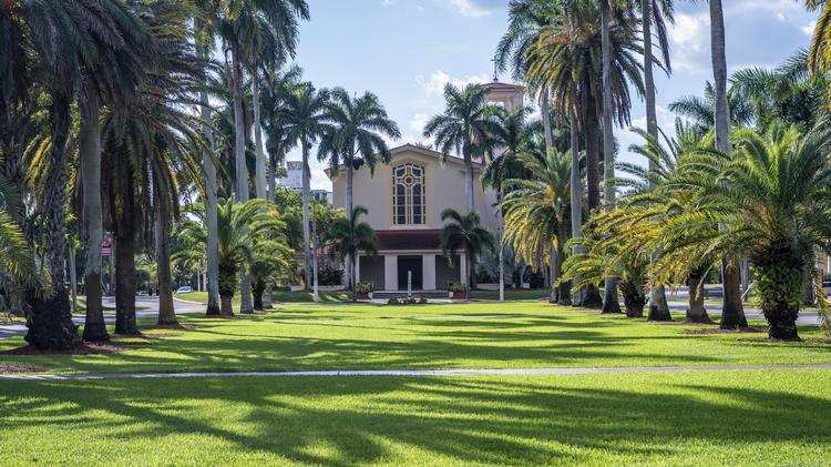 Image result for Barry University