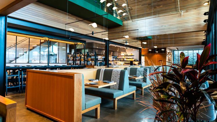 Chris Cosentino S Houston Restaurant Danton S Successor
