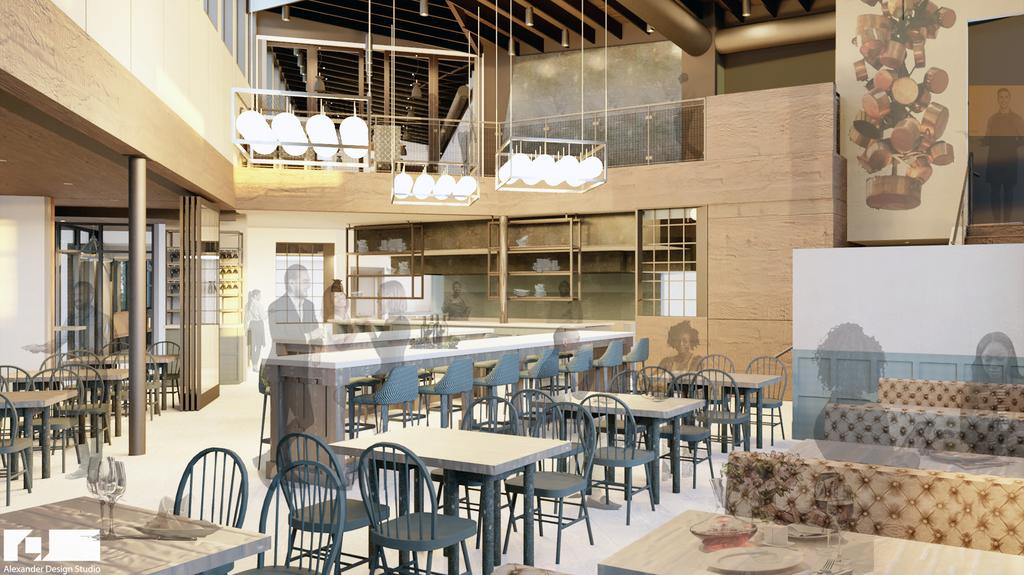 Paul's Place to open culinary training center, sit-down restaurant in Pigtown