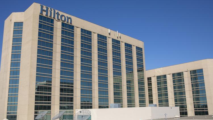 Presidian Hotels Resorts Subsidiary S Hilton San