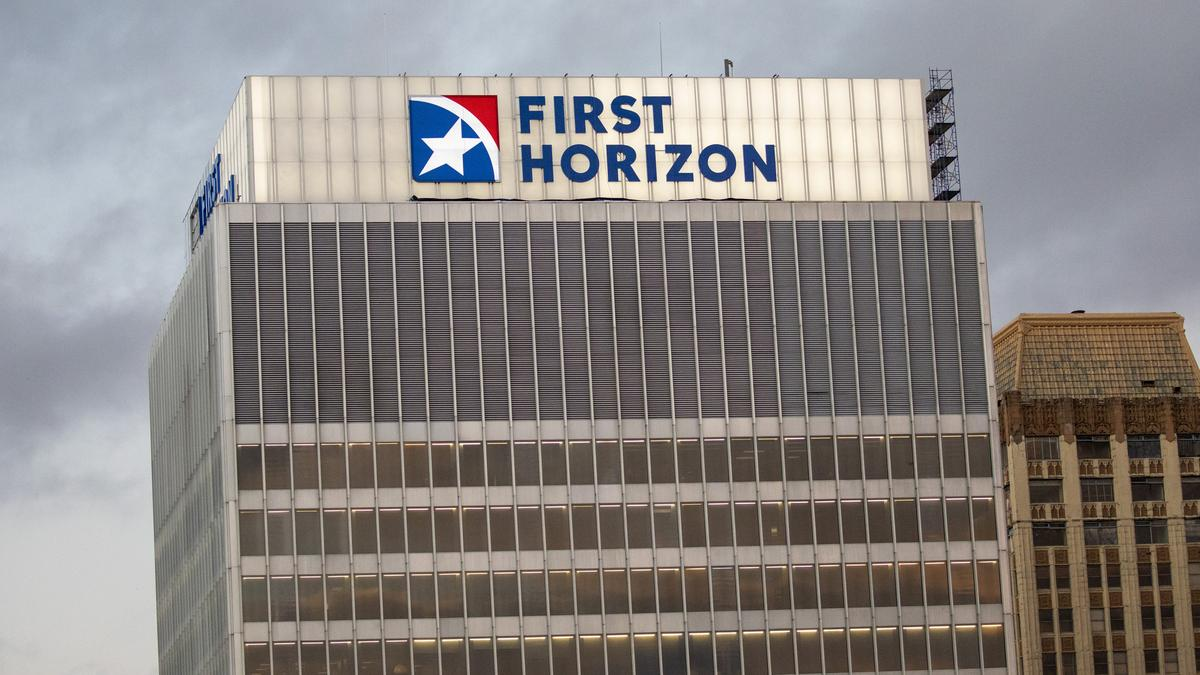 First Horizon and IberiaBank complete massive merger of equals - Charlotte Business Journal