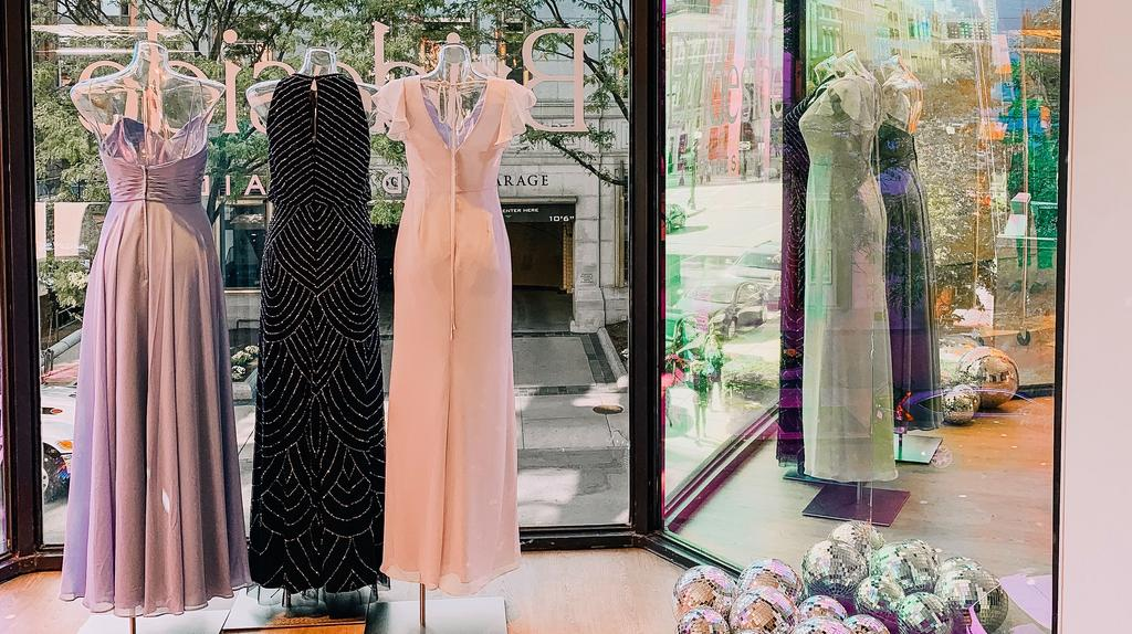 Brideside Direct To Consumer Bridal Fashion Retailer To Open Two Newbury Street Stores Boston Business Journal