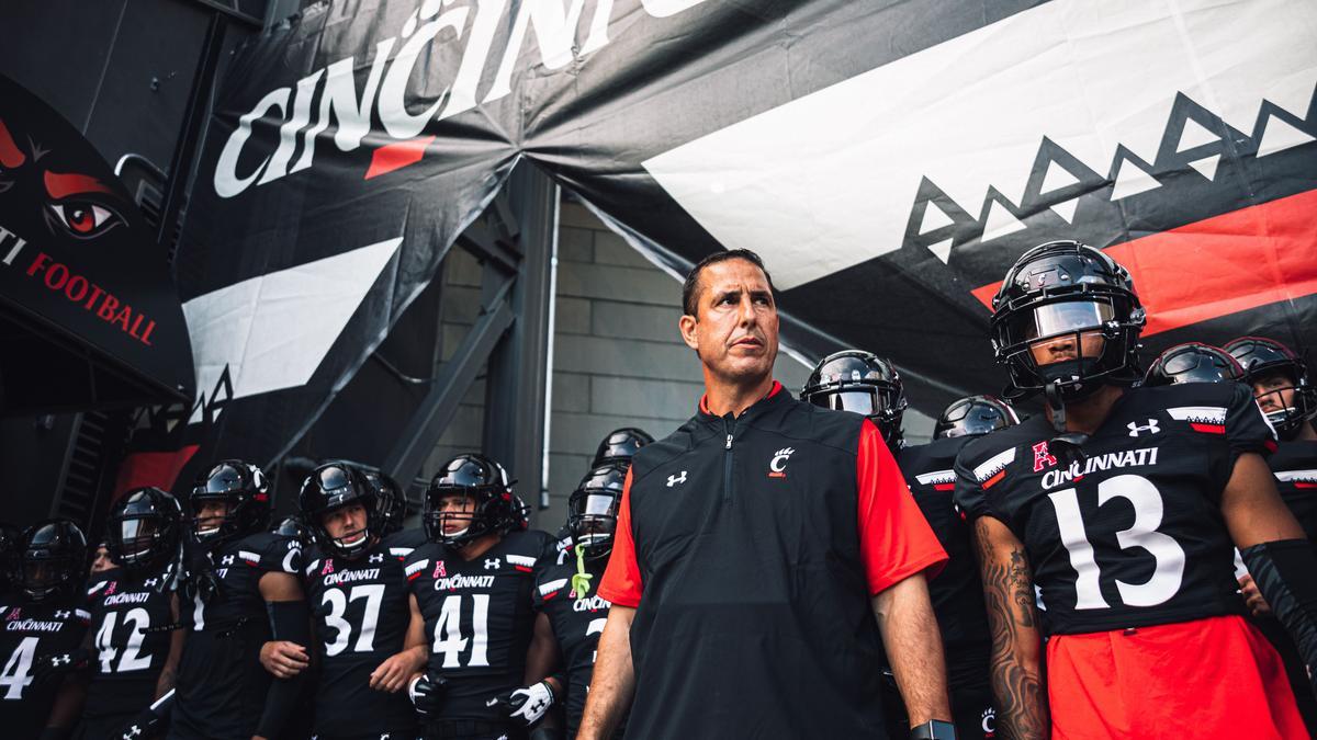 Uc Football Players To Get Birmingham Bowl Swag Cincinnati Business Courier