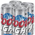 MillerCoors fires Chicago ad agency of record for Coors beers