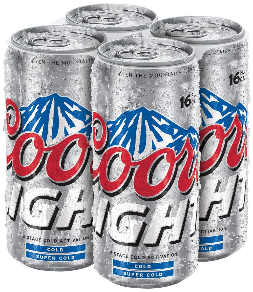 Coors Light Will Branch Out Next Year With A Citrus Flavored Summer Beer Following
