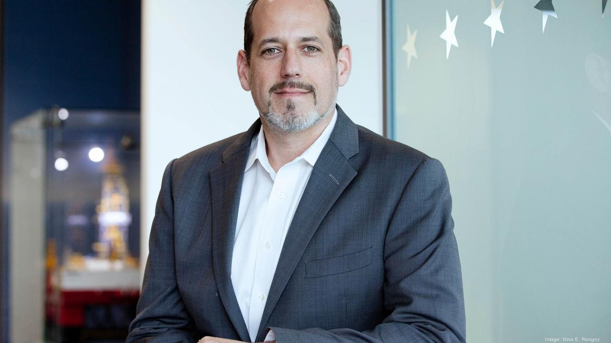 Seadrill to lay off Gulf of Mexico employees on Covid-19 slowdown - Houston Business Journal