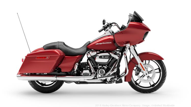 Indian Challenger Vs Hd Road Glide