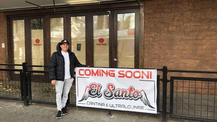 El Santo Cantina Brazilian Steakhouse Coming Downtown