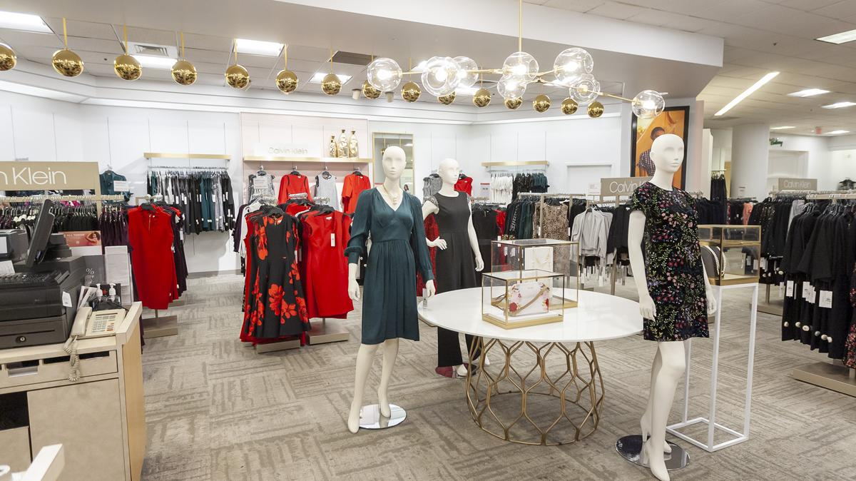 Macy S Ala Moana Finishes Store Upgrades As Part Of Growth150 Initiative Pacific Business News