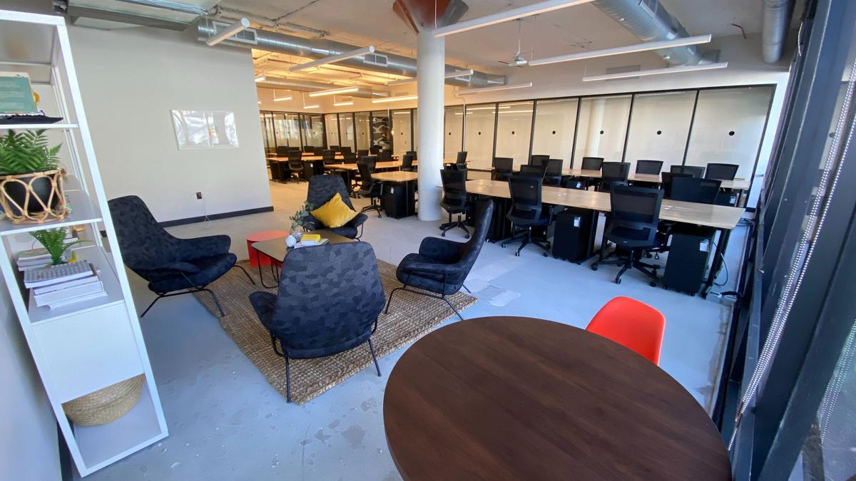 T. Rowe Price fund labels WeWork a terrible investment - Baltimore Business Journal