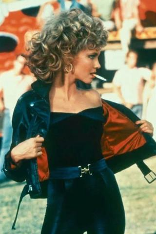 It S The One That You Want Olivia Newton John Auctioning Grease Outfit To Benefit Cancer Center Bizwomen