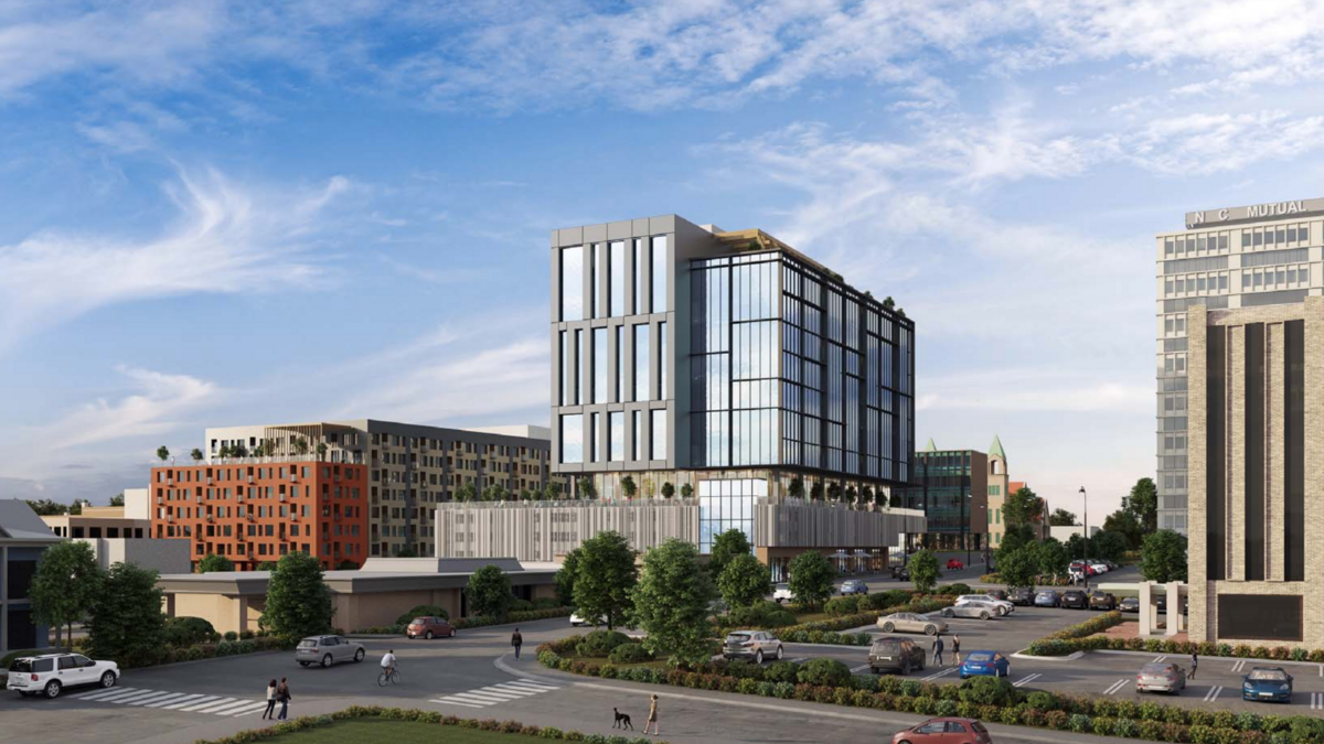 Fallon Co. parts ways with city of Durham on downtown project - Boston Business Journal