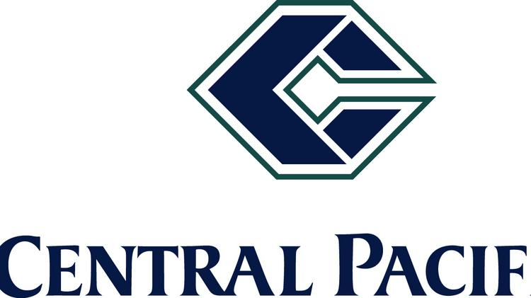 Central Pacific Bank logo