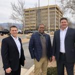 ABQ developers partner to build southern NM hotel