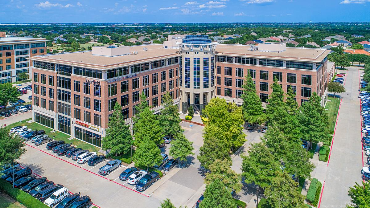 Plano Texas United States bankruptcy of real estate transactions